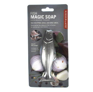 Magic Fish Soap Thumbnail 1
