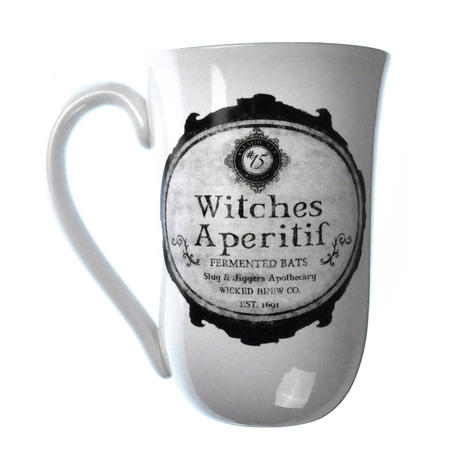 Witches Aperitif Mug - 14.5Ccm