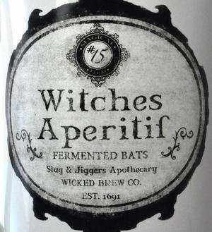 Witches Aperitif Mug - 14.5Ccm Thumbnail 2