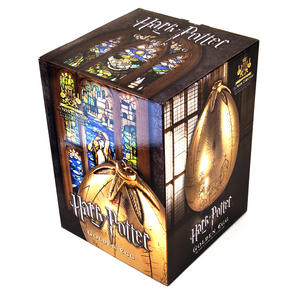 Harry Potter Replica Golden Egg Thumbnail 5