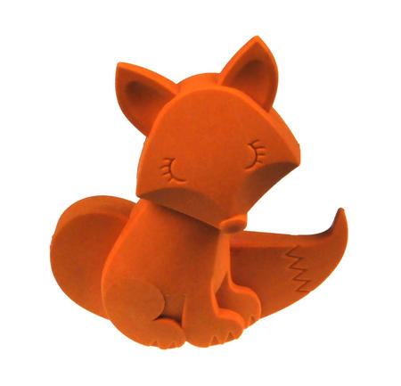 Fox Giant Eraser