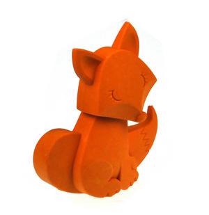 Fox Giant Eraser Thumbnail 2
