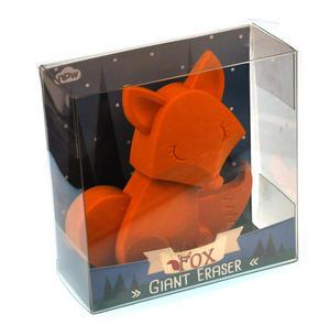 Fox Giant Eraser Thumbnail 3