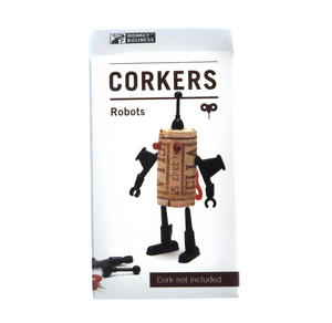 Robot Corkers Thumbnail 1