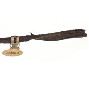 Harry Potter Replica Grindelwald Wand Thumbnail 5