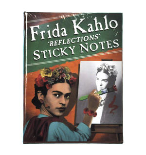 Frida Kahlo - Reflections Sticky Notes Set Thumbnail 1