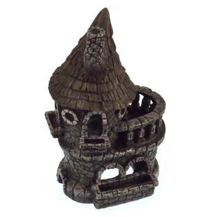 Castle Fairy Home - Fiddlehead Fairy Garden Collection Thumbnail 2