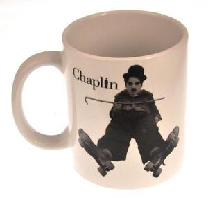 Charlie Chaplin Mug Thumbnail 1