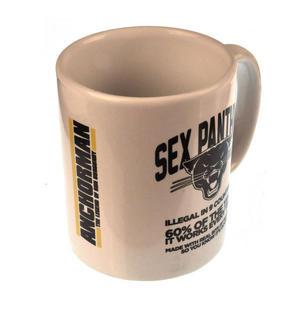 Anchorman - Sex Panther  Mug Thumbnail 2