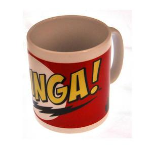 Bazinga Big Bang Theory Mug Thumbnail 2