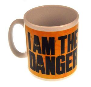 Breaking Bad - I Am The Danger - Heisenberg Mug Thumbnail 1
