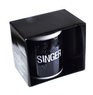 Singer Band Member Mug Thumbnail 2