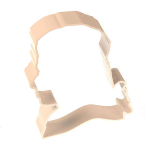 Mozart Cookie Biscuit Cutter Thumbnail 3