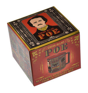 Edgar Allan Poe Mug Thumbnail 3