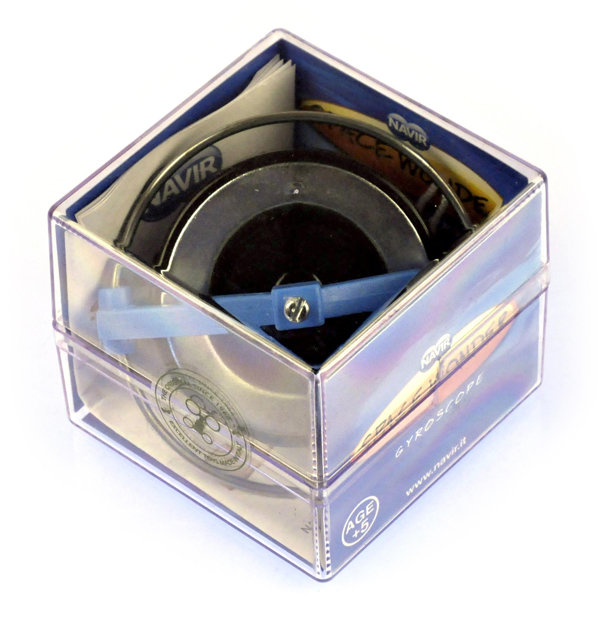 navir raum wunder klassisch gyroskop zuf llig farben ebay. Black Bedroom Furniture Sets. Home Design Ideas