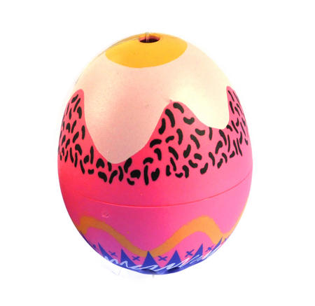 Memphis Fry Up Beep Egg Timer - Piep Ei Edition