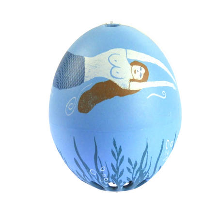 Sirene Beep Egg Timer - Piep Ei Edition No. 6 Mermaid