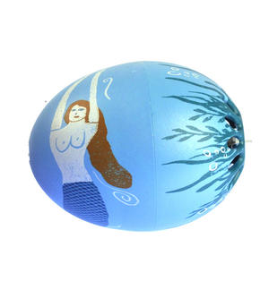 Sirene Beep Egg Timer - Piep Ei Edition No. 6 Mermaid Thumbnail 4