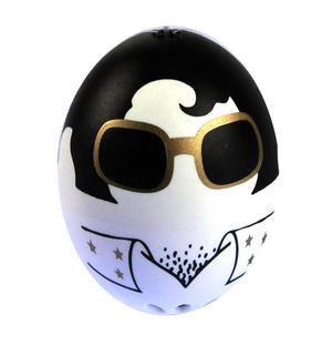 The King Beep Egg Timer - Piep Ei Elvis Presley Edition Thumbnail 1