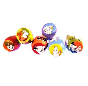 Moomins Soft Skittles Pin Bowling Set Thumbnail 5