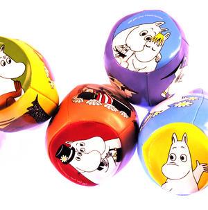 Moomins Soft Skittles Pin Bowling Set Thumbnail 6