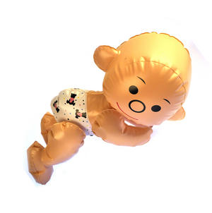 Instant Inflatable Baby