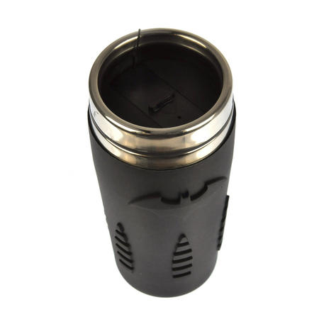 Batman Tough Rubber Travel Mug