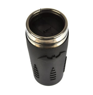 Batman Tough Rubber Travel Mug Thumbnail 1