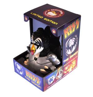 Gene Simmons - KISS Rubber Duck - Celebriduck Thumbnail 2