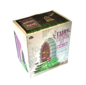 Fairy Door Stop and Book-End Thumbnail 2