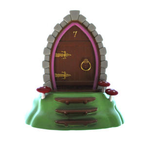Fairy Door Stop and Book-End Thumbnail 4