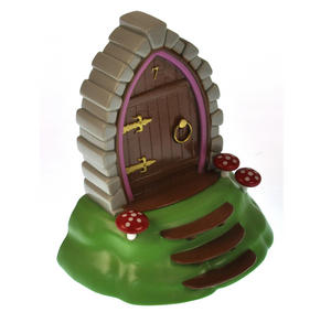 Fairy Door Stop and Book-End Thumbnail 5