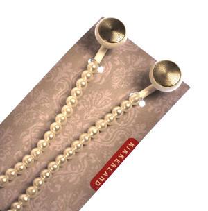 Pearl Ear Buds - String of Pearls Earphones