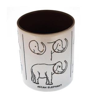 How To... Draw Animals Mug Thumbnail 1