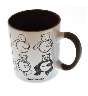 How To... Draw Animals Mug Thumbnail 2