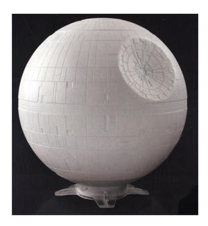Star Wars Death Star Moodlight Thumbnail 4