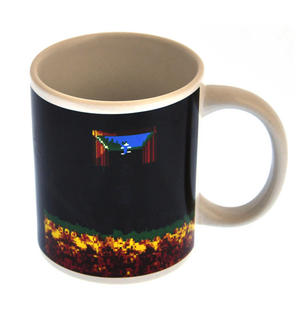 Lemmings Heat Change Mug Thumbnail 3