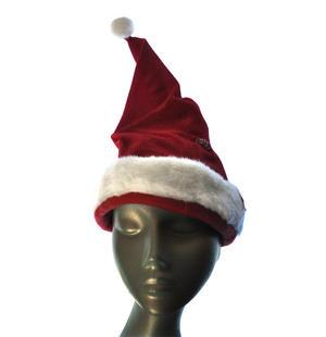 Christmas Singing and Dancing Santa Hat