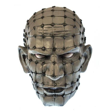 "Nail Head Skull 17cm /7"""