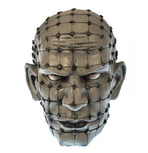 "Nail Head Skull 17cm /7"" Thumbnail 1"