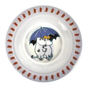 Moomin Bowl - Umbrella Thumbnail 1