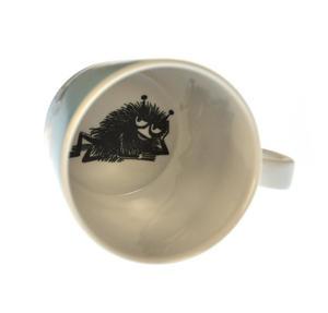 Moomin Small Mug - Blue - Scarf Thumbnail 4