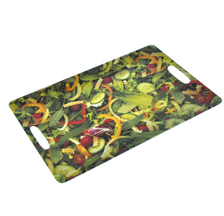 Green Salad - 47cm Melamine Tray