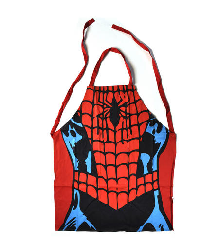Spiderman Torso Apron