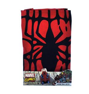 Spiderman Torso Apron Thumbnail 2