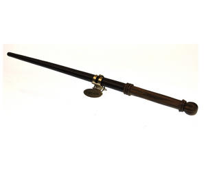 Harry Potter Replica Gregory Goyle Wand Thumbnail 1