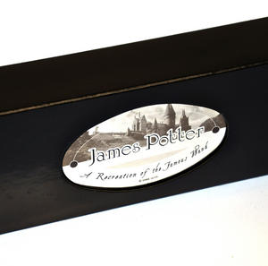 Harry Potter Replica James Potter Wand Thumbnail 3