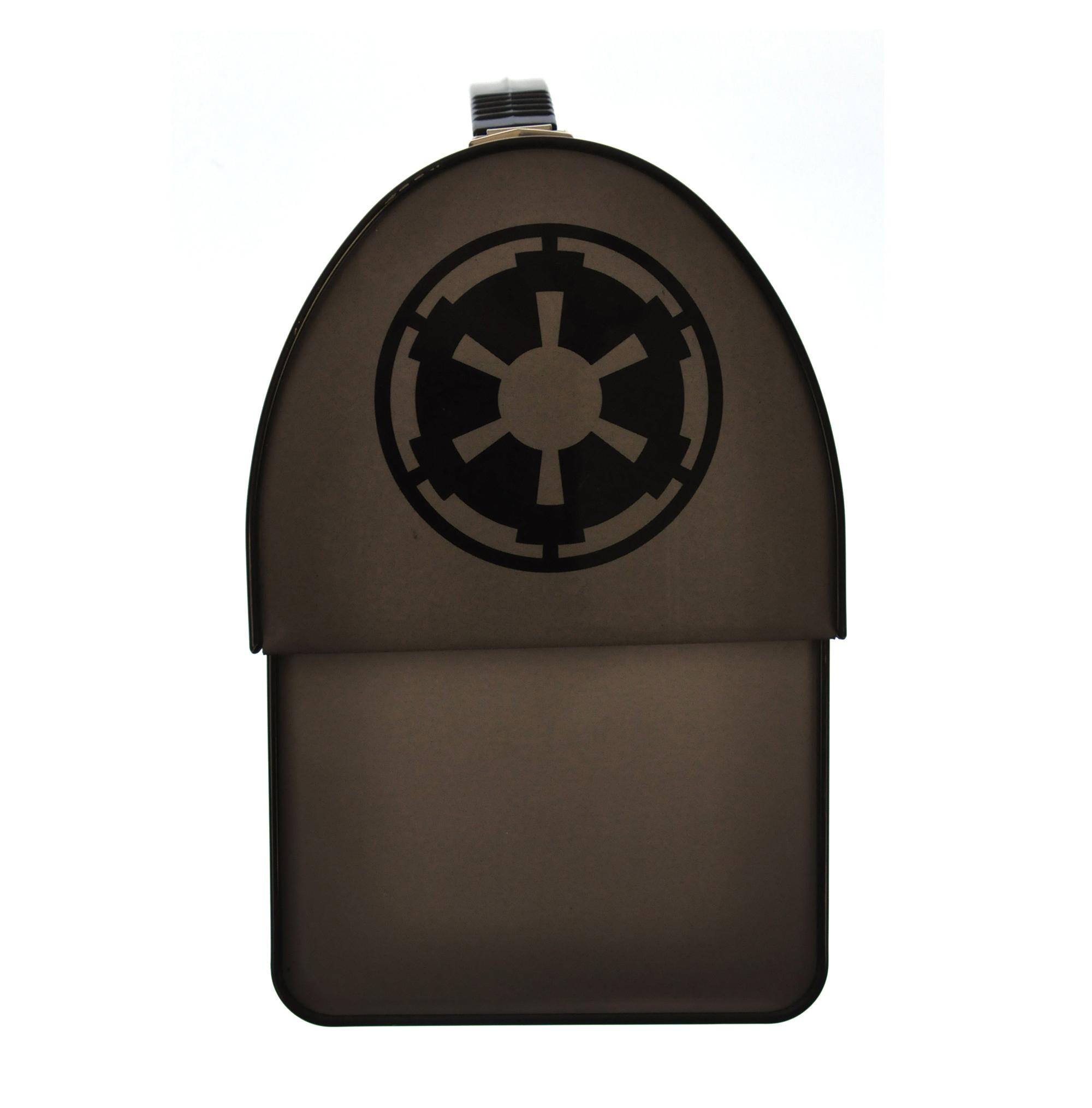 star wars darth vader lunchbox. Black Bedroom Furniture Sets. Home Design Ideas