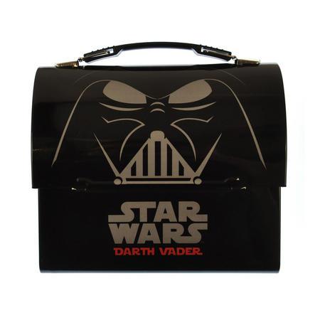 Star Wars Darth Vader Lunchbox