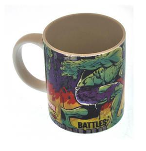 Incredible Hulk Mug Thumbnail 3